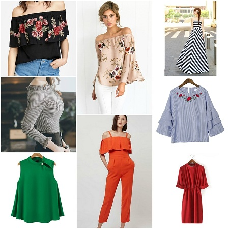 ea3e5e8fd32d Shop Western Wear Dresses For Women on Fashionaffair, Jaipur