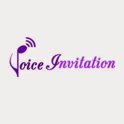 Voice Invitation