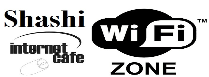 Shashi Internet Cafe & Computer Academy