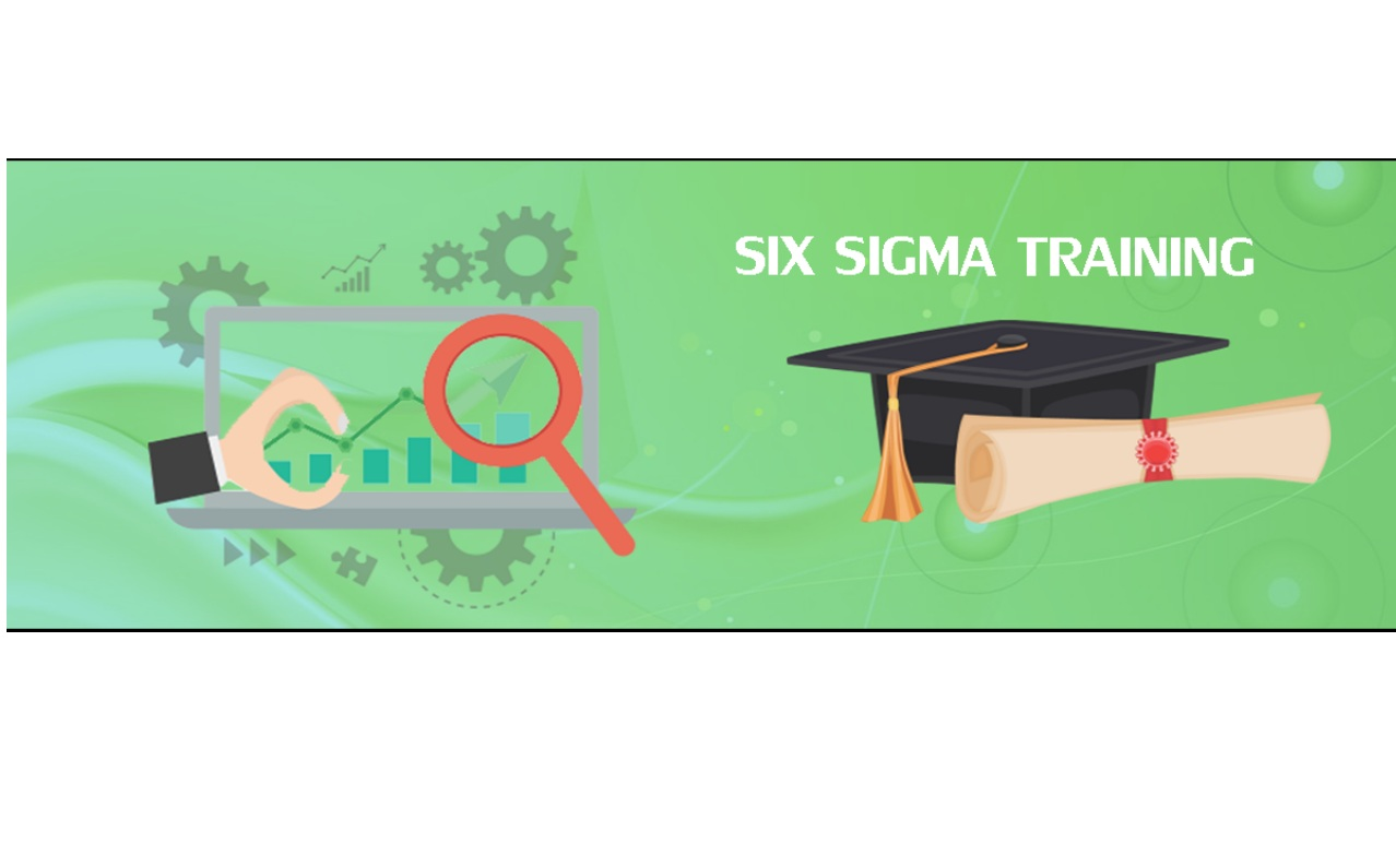 Six Sigma Certification in Bangalore