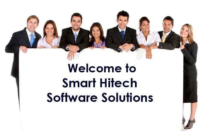 Smart Hitech Software Solution