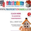 Property in Okhla
