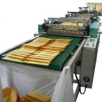 Fully Automatic Kraft Air Bubble Envelope Making Machine