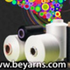 Spandex covered yarn