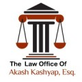 Akash Kashyap, Esq.