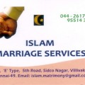 ISLAM MARRIAGE SERVICES